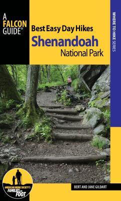 Best Easy Day Hikes Shenandoah National Park Cover Image