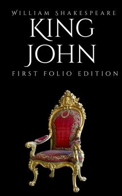 Cover for King John