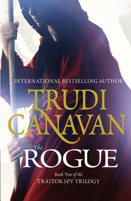 Cover for The Rogue (The Traitor Spy Trilogy #2)