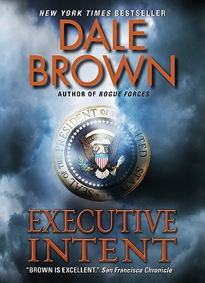 Executive Intent Cover