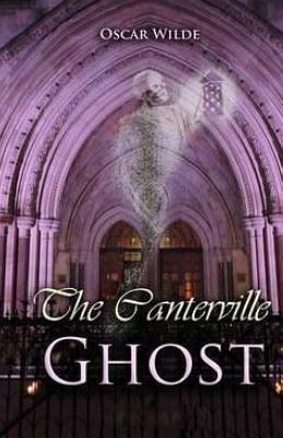 The Canterville Ghost Cover Image