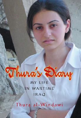Thura's Diary Cover Image