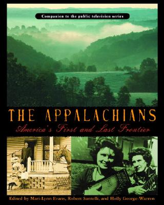 The Appalachians Cover