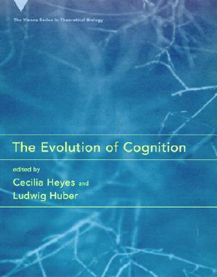 The Evolution of Cognition Cover