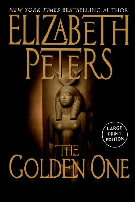 The Golden One (Amelia Peabody Series #14) Cover Image