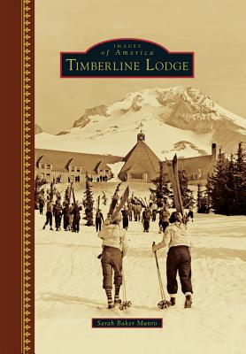 Cover for Timberline Lodge