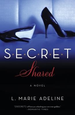 SECRET Shared: A SECRET Novel (S.E.C.R.E.T. #2) Cover Image