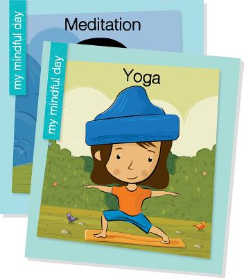 My Mindful Day (Set) Cover Image