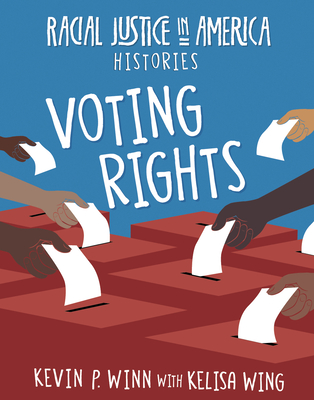 Voting Rights Cover Image
