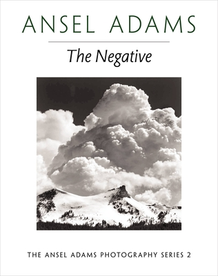 The Negative Cover Image