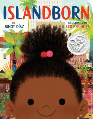 Islandborn Cover Image