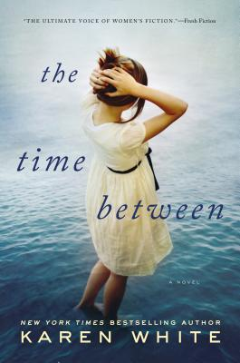 The Time Between Cover