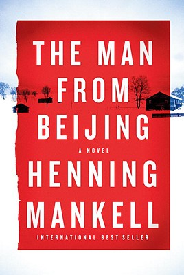 The Man from Beijing Cover Image