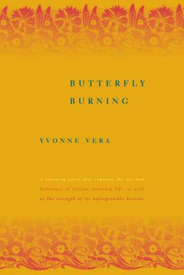Butterfly Burning: A Novel Cover Image
