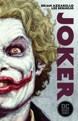 Joker (DC Black Label Edition) Cover Image