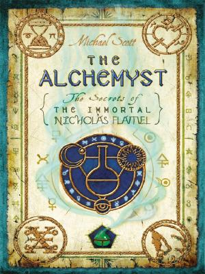 The Alchemyst Cover Image