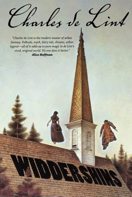 Widdershins (Newford) Cover Image