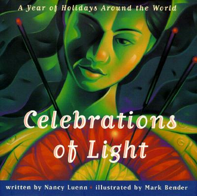 Celebrations Of Light: Celebrations Of Light Cover Image