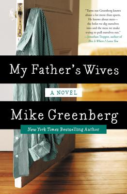 Cover for My Father's Wives