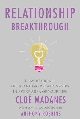 Relationship Breakthrough Cover Image