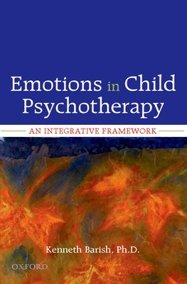 Emotions in Child Psychotherapy Cover