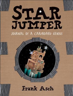 Star Jumper Cover