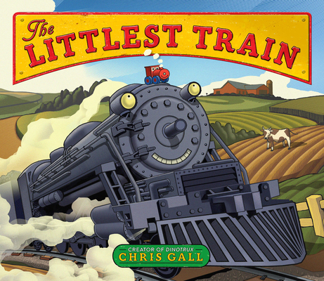 The Littlest Train Cover Image