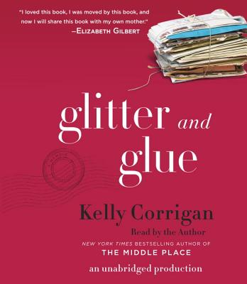 Glitter and Glue Cover Image