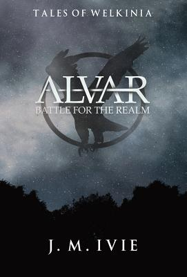 Alvar Battle for the Realm Cover Image