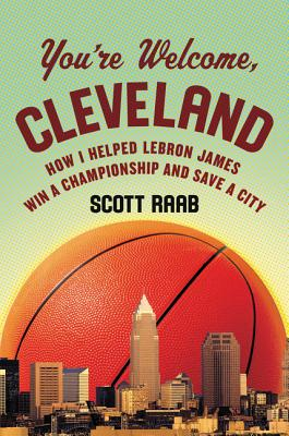 You're Welcome, Cleveland Cover