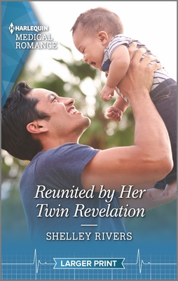 Reunited by Her Twin Revelation Cover Image