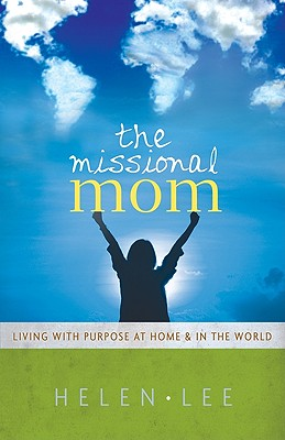 The Missional Mom Cover