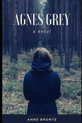 Agnes Grey Cover Image