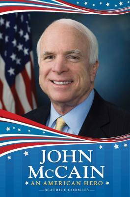 Cover for John McCain