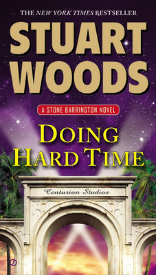 Doing Hard Time: A Stone Barrington Novel Cover Image