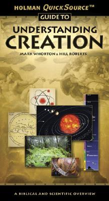 Holman QuickSource Guide to Understanding Creation Cover