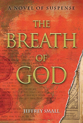 The Breath of God Cover