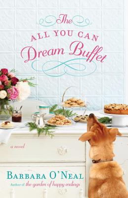 The All You Can Dream Buffet Cover Image