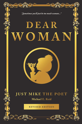 Dear Woman: (Poetry for Women) Cover Image
