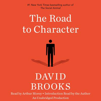 The Road to Character Cover Image
