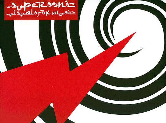 Cover for Supersonic