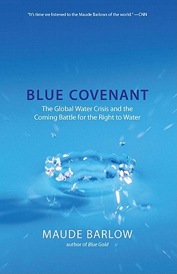 Blue Covenant Cover
