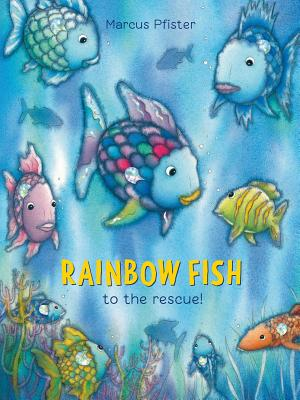 Cover for Rainbow Fish to the Rescue!