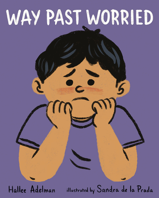 Way Past Worried Cover Image