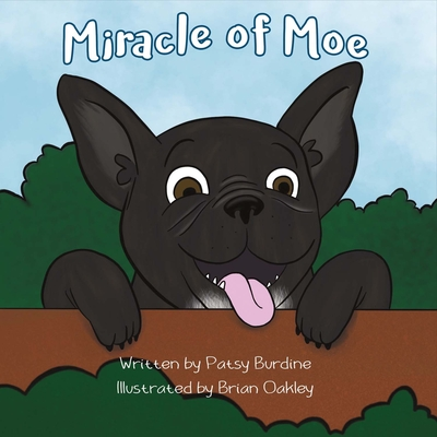 Miracle of Moe Cover Image