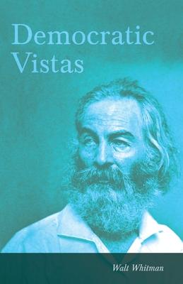 Democratic Vistas Cover Image