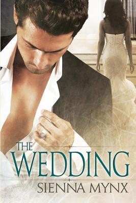 The Wedding: Cajun Bad Boy Romance Cover Image