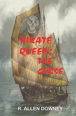 Pirate Queen Cover
