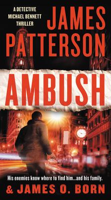 Ambush (Michael Bennett #11) Cover Image