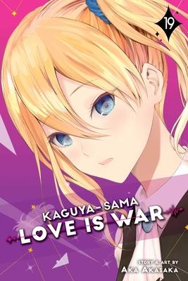 Cover for Kaguya-sama